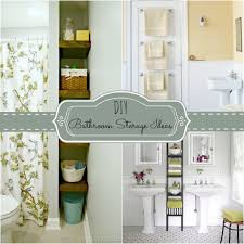 Storage Solutions For Small Bathrooms 25 Best Bathroom Storage Ideas Images On Pinterest Home Live