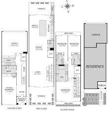 Parliament House Floor Plan Open House 127 Wellington Parade South East Melbourne Est Living