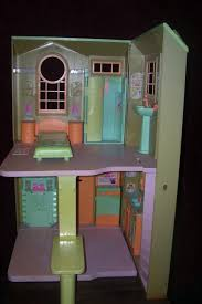 Little Tikes My Size Barbie Dollhouse by Pin By Patty Wisniewski On Plastic Dollhouses In My Collection