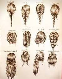 25 trending drawing hair braid ideas on pinterest anime braids
