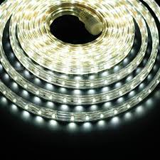 Led Strip Lighting Outdoor by Supernight 16 4ft 3528smd 110v Led Strip Light Outdoor Led Rope