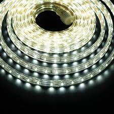 led outdoor strip lighting supernight 16 4ft 3528smd 110v led strip light outdoor led