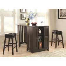 Dining Room Counter Height Tables Buy Tables Counter Height Table With Bar Cabinet By Coaster From