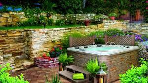 small home landscaping garden ideas photos photograph shining