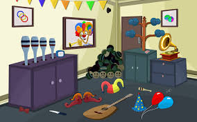 escape games puzzle clown room android apps on google play