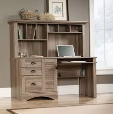 sauder desk with hutch 50 modern 40 sauder harbor view computer desk with hutch salt oak