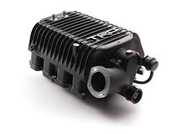 toyota tundra supercharger for sale toyota tundra eaton tvs supercharger truckin magazine