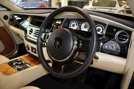 rolls royce ghost interior 2015 the smaller and more powerful rolls royce wraith hippo prestige