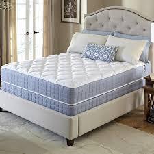 queen size mattress set therapedic kathy ireland home prairie