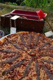 defi cuisine pizza aux anchois défi cuisine 1film 1recette les goonies