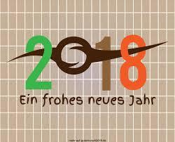 frohes neues jahr 2018 guten 2018 guten rutsch schöne sprüche für freunde guten rutsch 2018