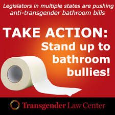 stand up to the bathroom bullies transgender law center