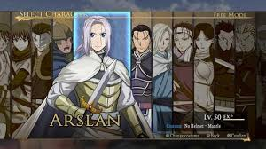 Famosos Arslan: The Warriors of Legend (for PC) - Review 2016 - PCMag UK #RR26