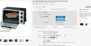 Black Decker To1322sbd Toaster Oven 4 Slice Eventoast Technology Toaster Oven U2013 Walletup Com