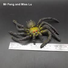 aliexpress com buy prank spider joke halloween toys for kids