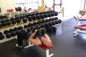 Crush Grip Dumbbell Bench Press Dumbbell Close Grip Bench Best Benches