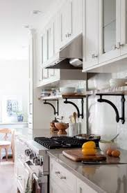 kitchen cabinet shelf 10 country kitchen decorating ideas microwave shelf shelves and