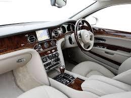 luxury bentley interior bentley mulsanne 2011 pictures information u0026 specs
