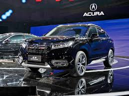 honda suv 2016 new avancier to top honda u0027s chinese suv range w video
