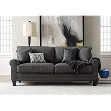 Best Deep Seat Sofa Amazon Com Serta Rta Palisades Collection 73