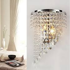 Chandelier Wall Sconce Online Get Cheap Light Chandelier Wall Art Aliexpress Com