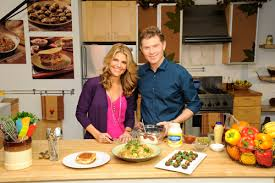 bobby flay and lori loughlin some easy thanksgiving recipes