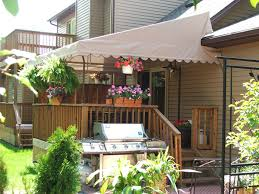 Outdoor Patio Awnings Patio Awnings Photo Custom Covers And Canvas