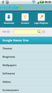 theme maker java mobile9 gadget reviews new android apps 2014 free download mobile9
