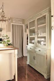 77 best kitchen hutch ideas images on pinterest home kitchen
