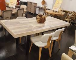 white square kitchen table square dining table etsy