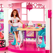 Barbie Dining Room Set Barbie Dreamhouse