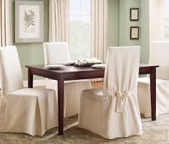 Dining Room Great  Best Elegant Chair Slipcover Images On - Covers for dining room chairs