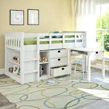 Bunk Beds And Desk Bunk Beds With Desk Underneath Loft Bed With Stairs Desk