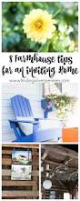 8 farmhouse tips for an inviting home finding silver pennies