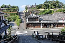 visit charming kitsuki in oita the town with japan u0027s smallest
