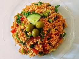 comment cuisiner du boulgour recettes de salade de boulgour
