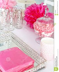 baby shower decorations stock photo image 45999865