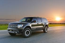 f 150 u0026 raptor hennessey performance