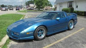 1987 greenwood corvette purchase used c4 corvette 75k runs great clean