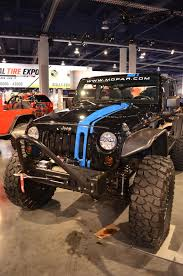 sema jeep yj recap 2012 sema show day 1 photos the jeep blog
