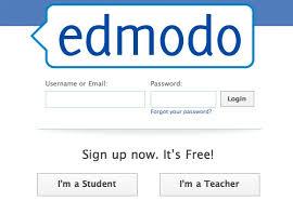 edmodo teacher edmodo a social network for teachers students