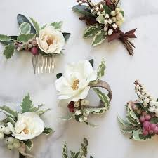 hair corsage corsages boutonnieres hair flowers academy florist