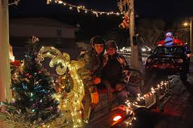 parade of lights branson mo holiday traditions the electric cooperative way america s