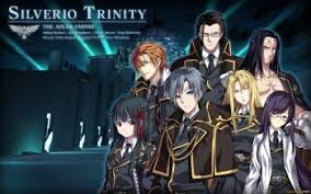 trinity wallpapers 1 silverio trinity hd wallpapers backgrounds wallpaper abyss