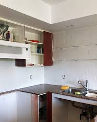 is behr marquee paint for kitchen cabinets kitchen reno part 2 painting cabinets fieldnotes by
