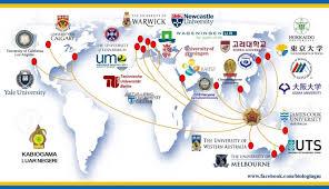 Palawa Ugm Universitas Gadjah Mada Biology Alumni Give Mentoring To Get