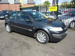 used renault megane dynamique 1 5 cars for sale motors co uk