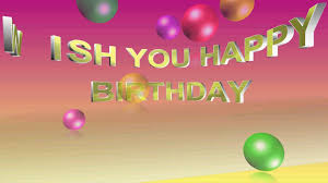 birthday quotes for best friend wishes greetings animation