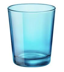 bicchieri colorati bormioli bicchiere acqua cl 30 azzurro castore bormioli ct6a arte