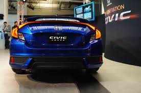 honda civic spoiler brake light this is what 2016 civic coupe without wing spoiler looks like page